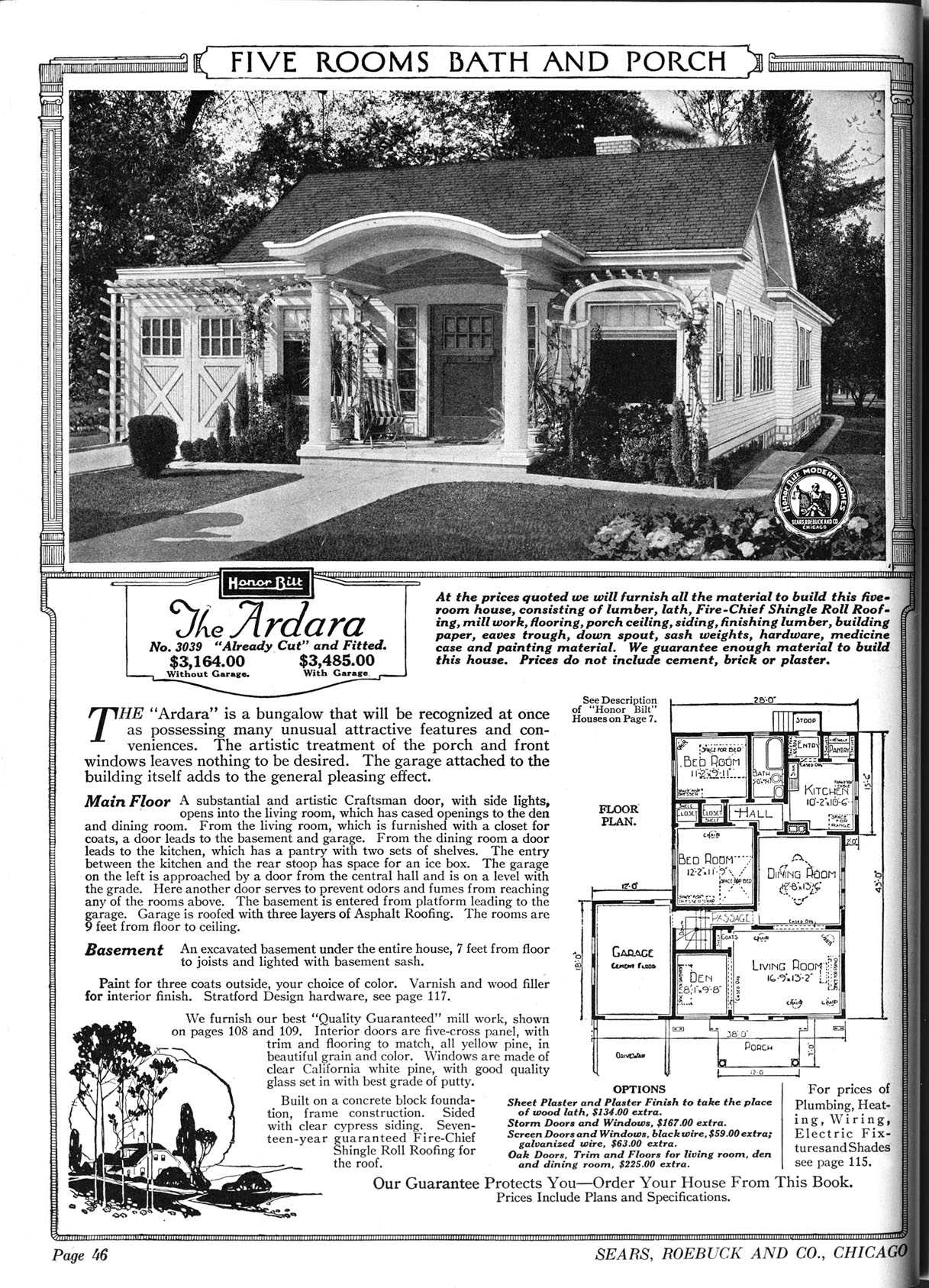 The ardara merrywiddow 39 s blog for The small house catalog