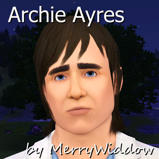 Archie Ayres