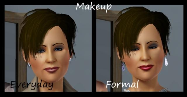 Penelope Makeup