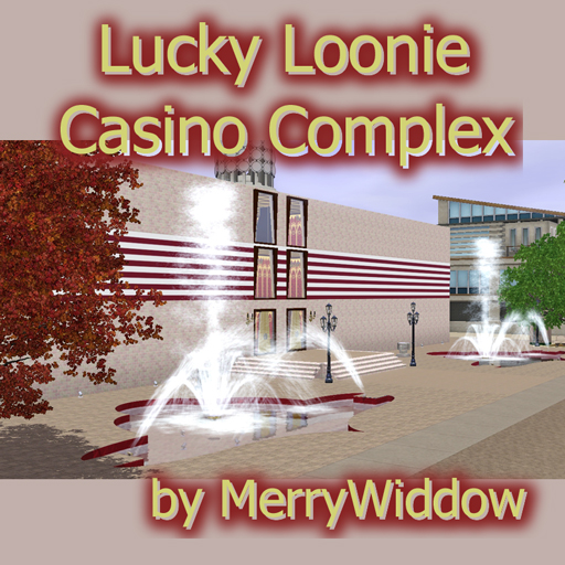 Lucky Loonie Casino Complex